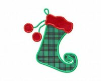 Elf-Stocking-Applique-6-Inch