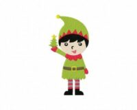 Elf-With-Tree-Stitched-5_5-Inch