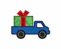 Present-Truck-Applique-6-Inch
