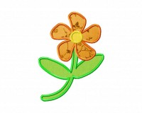 Flower-Petals-Applique-6-Inch