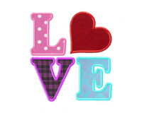 Love-Tilted-Heart-Applique-6-Inch