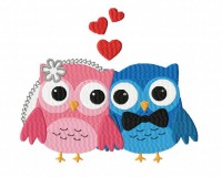 Owl-Love-Stitched-6-Inch