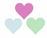 Textured-Heart-Pack-I