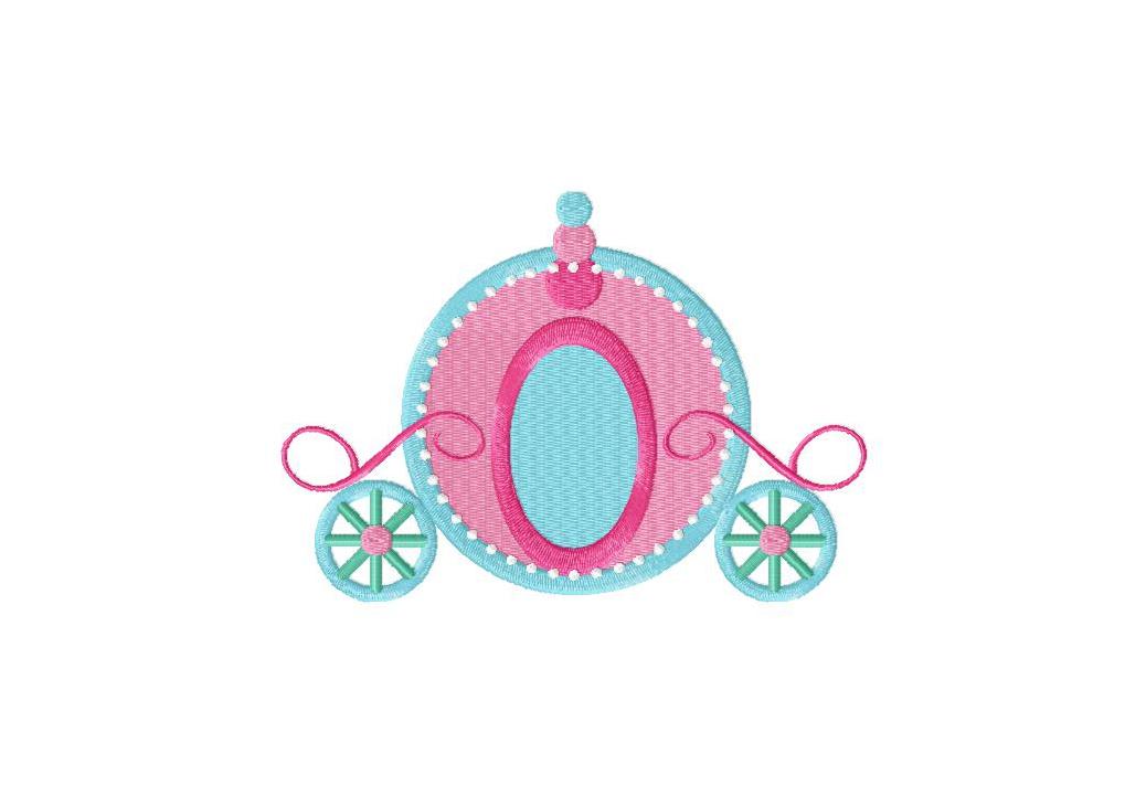 Design Stitch Clipart