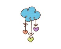 Cloud-Heart-Mobile-Stitched-5_5-Inch