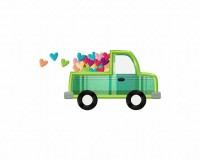HeartsTruckTruck-Hearts-Applique-5_5-Inch