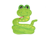 Green-Snake-Applique-5_5-Inch