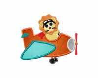 Pilot-Lion-Applique-5_5-Inch