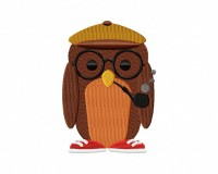 Owl Pipe 5.5