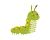 Caterpillar 5_5 Inch