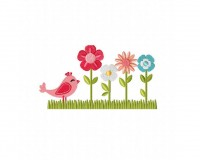 Spring-Bird-And-Flowers-5_5-Inch