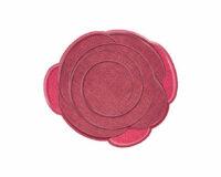 Rose Elegant Applique 5_5 Inch