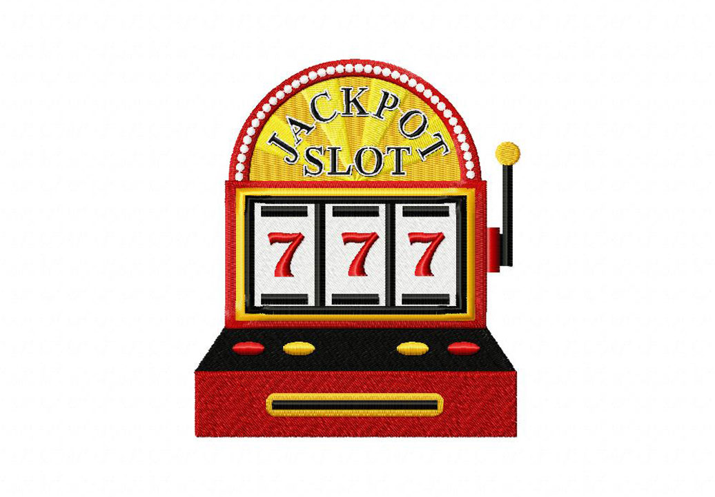 slot machine game design