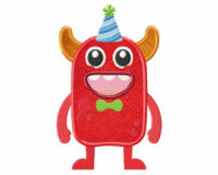 Monster-Bday-Applique-5x7-Inch