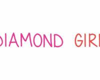 diamondgirlfont