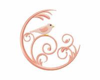 Bird-in-Swirl-5_5-Inch