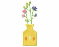 Flower-Pot-Stems-Applique-5x7