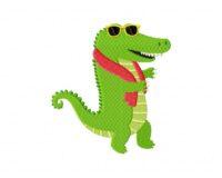 Alligator 5_5 in