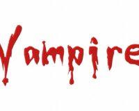 Vampire Example