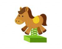 Horse Spring Ride 5_5