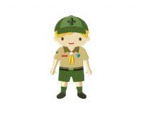 Smart Boy Scout 5_5 in