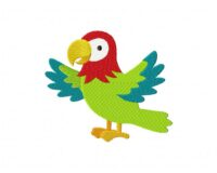 HappyParrot 5_5 in