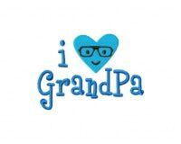 IloveGrandPa 5_5 in