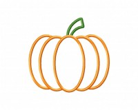 PumpkinOutline 5_5 in