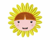Cute-Sun-Flower-Head-Applique-6_5-in