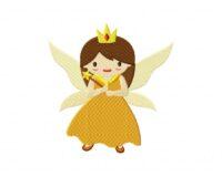 Frairy Princess Yellow 5_5
