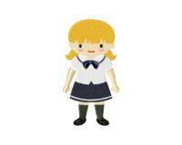 PrepSchoolGirl1 5_5 inch