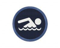 Swimming Icon Stitched 5_5