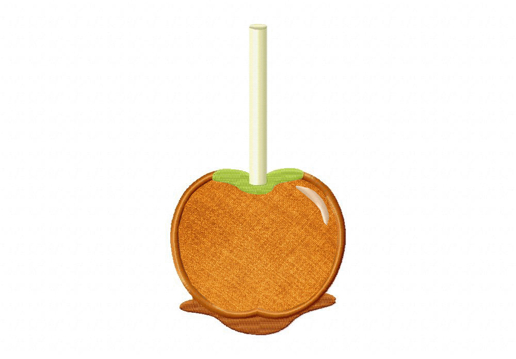 caramel apple machine