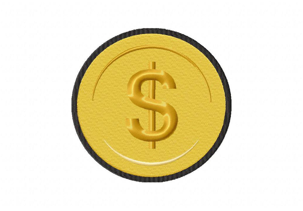 slot machine coin