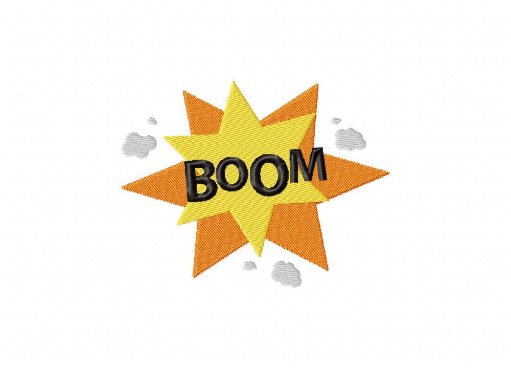 boom machine