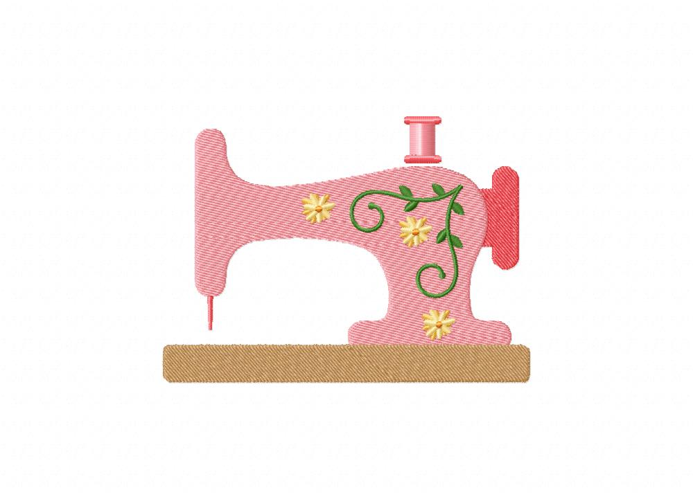 decorative stitches sewing machine