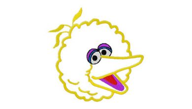 Sesame street appliques - Shop sales, stores & prices at